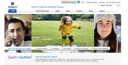 Compañía Zurich