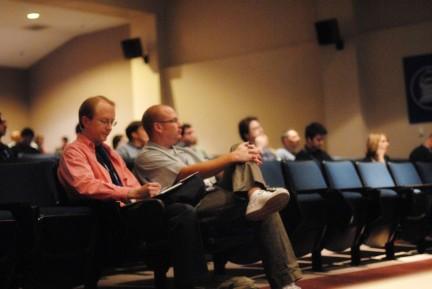 Congreso de Webmasters 2009