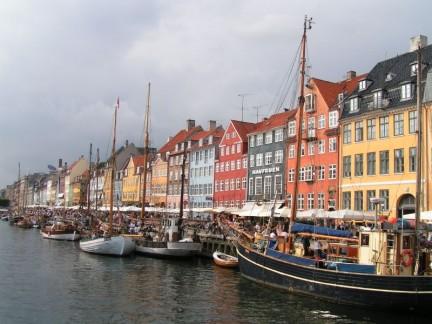 Imagen de Copenhaghe