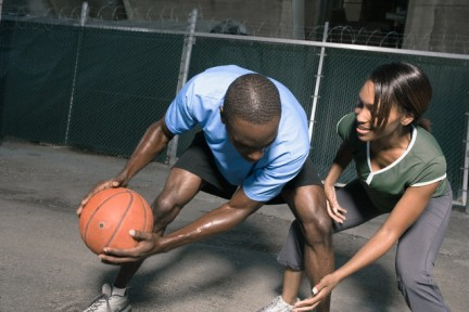 Imagen de basket