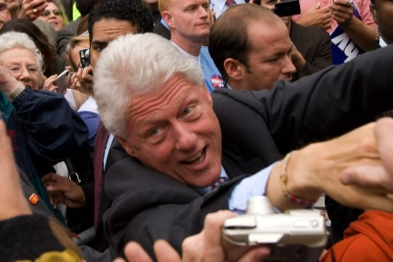 Imagen de Bill Clinton