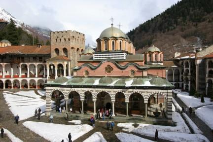 Imagen de Bulgaria