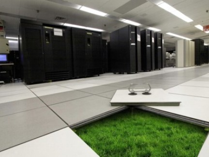 Datacenter Verde