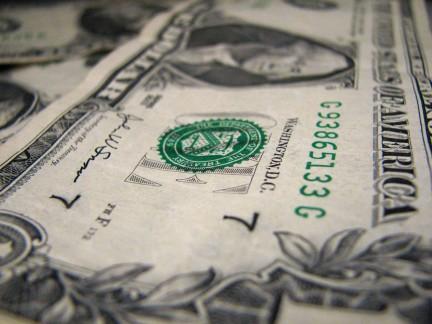 Imagen de un dólar