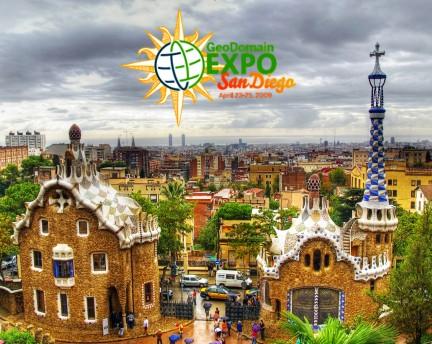Imagen de la GeoDomain Expo 2009