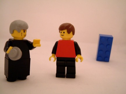 Imagen de Lego