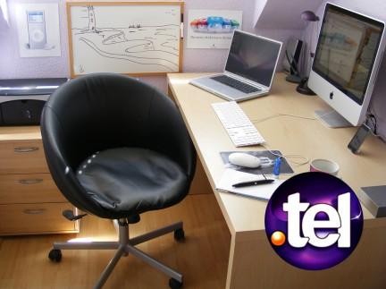 Imagen de .tel