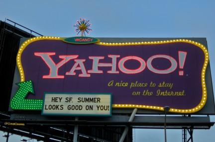Imagen de Yahoo