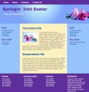 Plantillas HTML5 gratis